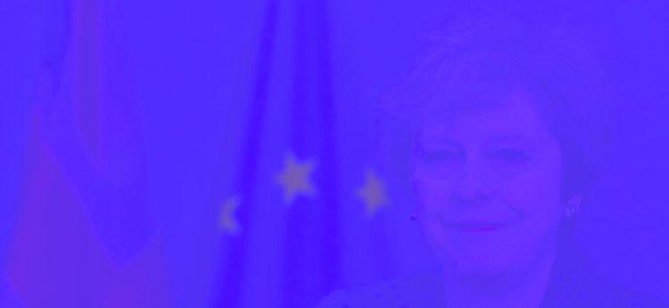 Theresa May19